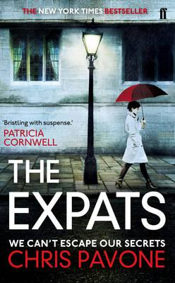 The Expats, by Chris Pavone